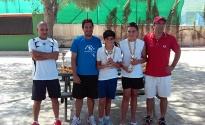 Clausura escuela de tenis y padel julio 2015_3