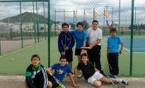 Encuentro Interescuelas Tenis y Padel Cehegin-Cieza_1