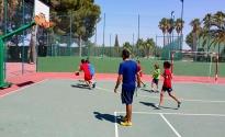 II Torneo de Baloncesto 3X_1