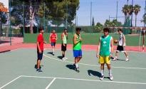 II Torneo de Baloncesto 3X_3