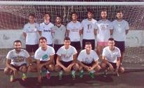 Liga de verano de Fútbol-7 Agosto 2015_2