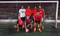 Liga de verano de Fútbol-7 Agosto 2015_5