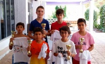 XIX Campeonato de Tenis de Mesa_5
